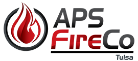 APS FireCo - Fire Protection Systems, Extinguishers, Sprinklers, Alarms, Texas & Oklahoma