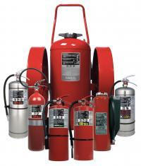 Houston | APS FireCo - Fire Protection, Extinguishers, Texas